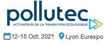 Pollutec – Activateur de la transition écologique